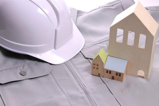 建設業許可申請イメージ