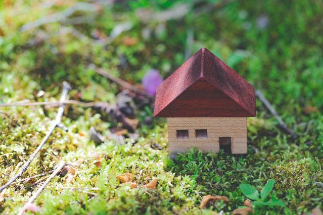 宅建業免許イメージ